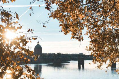 Les plus belles vues sur Toulouse